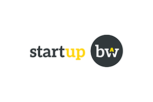 Logo: Start-up BW