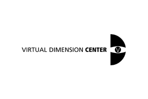 Logo: Virtual Dimension Center Fellbach