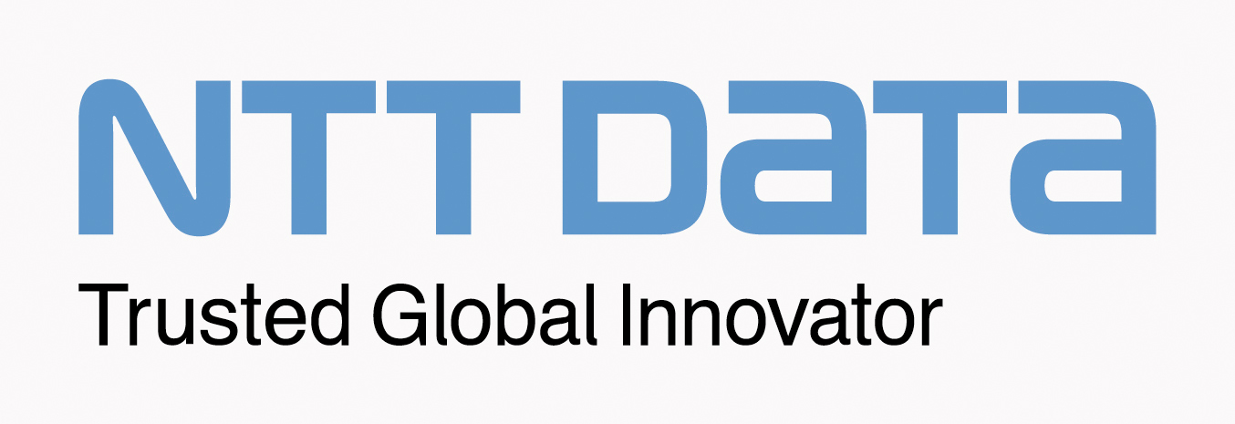 Logo: NTT DATA